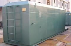 有关一体化污水处理设备的工艺你了解吗?