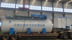 荥阳柿园70吨设备项目完工!