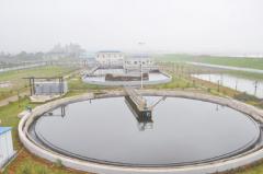 小区生活污水处理设备工艺流程是什么?